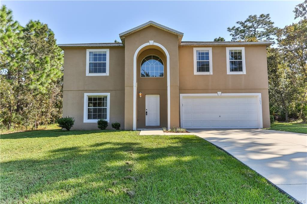 home for sale at 5693 N Summerfield Point, Citrus Springs, Florida 34434 in Citrus Springs