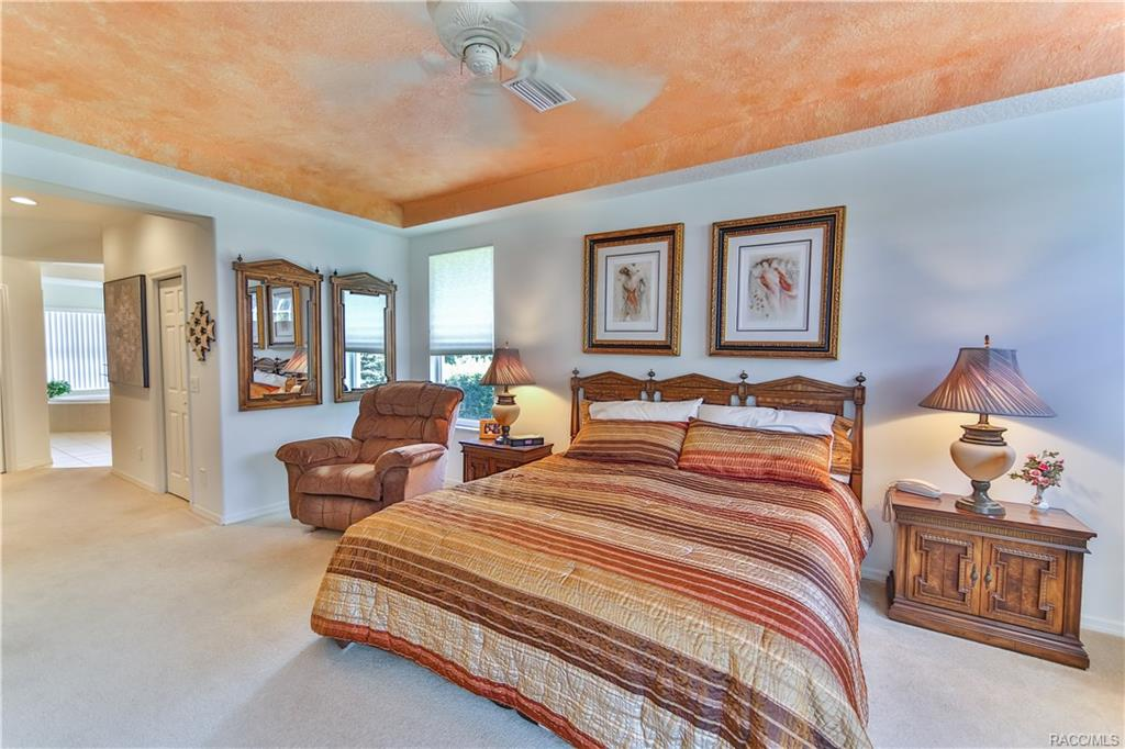 home for sale at in Citrus County