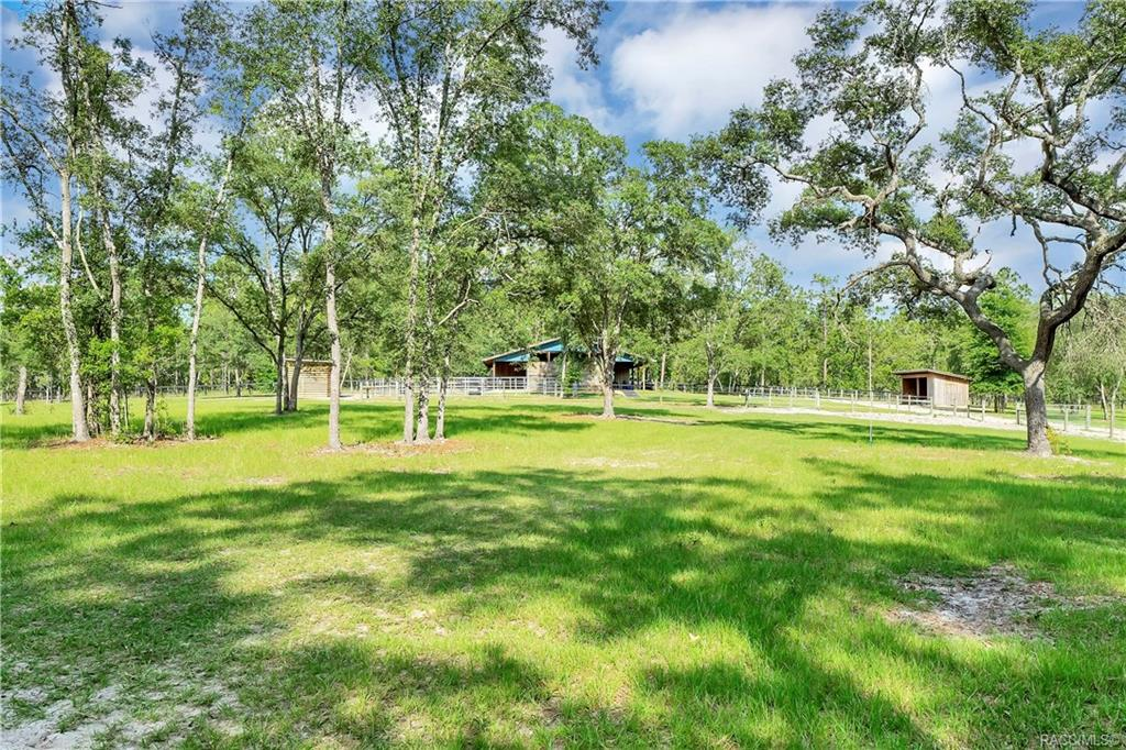 home for sale at 13260 SW 97th Place, Dunnellon, FL 34432 in Marion County