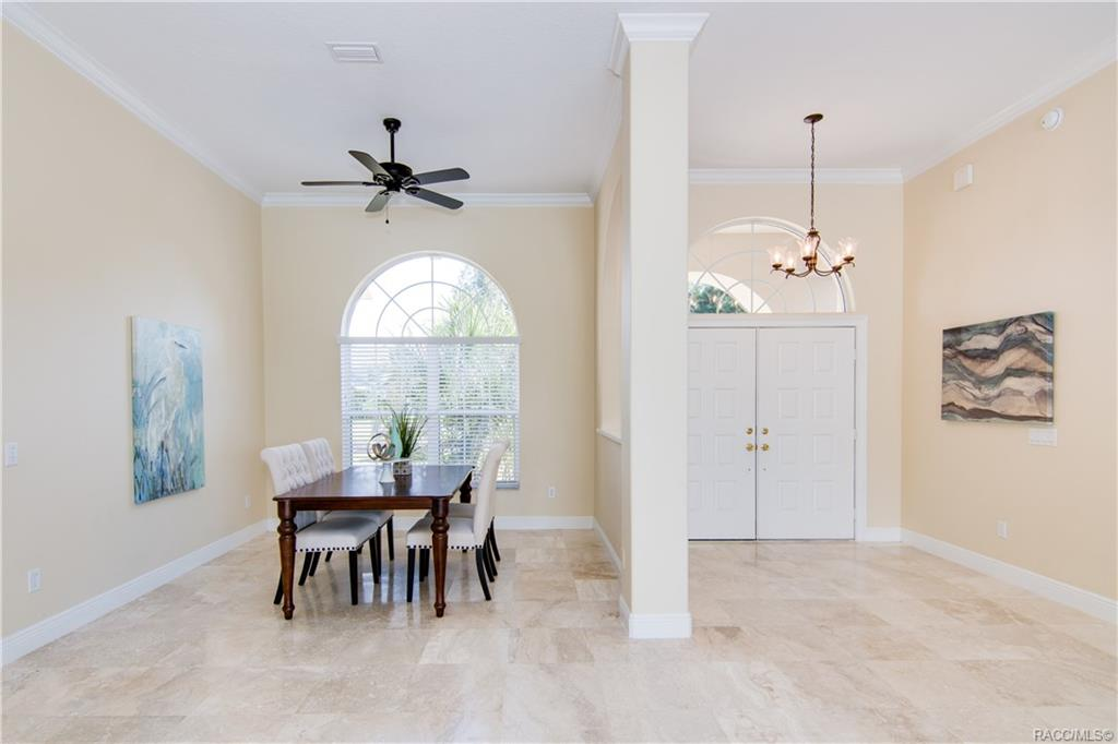 home for sale at 591 E Gilchrist Court, Hernando, FL 34442 in Citrus Hills