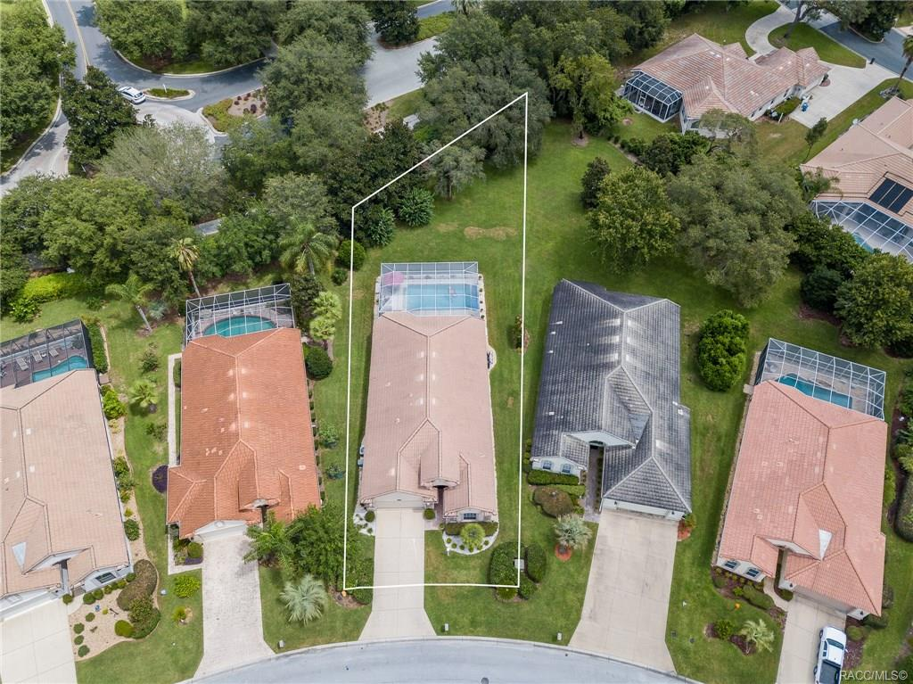 home for sale at 1691 N Shadowview Path, Hernando, FL 34442 in Citrus Hills - Terra Vista
