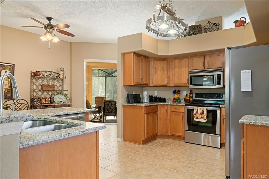 home for sale at 2552 W Axelwood Drive, Beverly Hills, FL 34465 in Pine Ridge